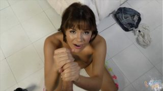 Naughty Alison Rey step-sister